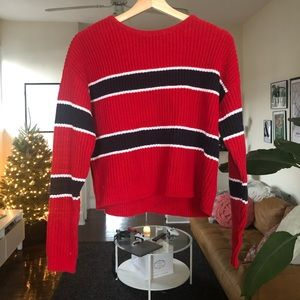 Kendal and Kylie sweater